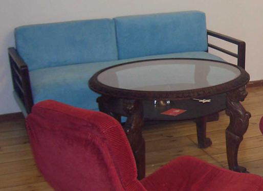 stilsouffleuse. Black Bedroom Furniture Sets. Home Design Ideas